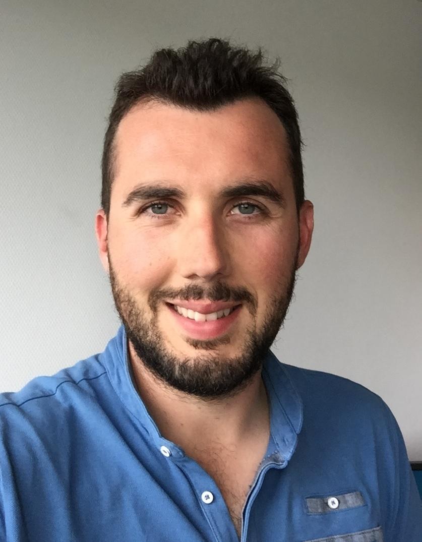 Nicolas AYMARD - Technicien Arbres & Paysages Tarnais
